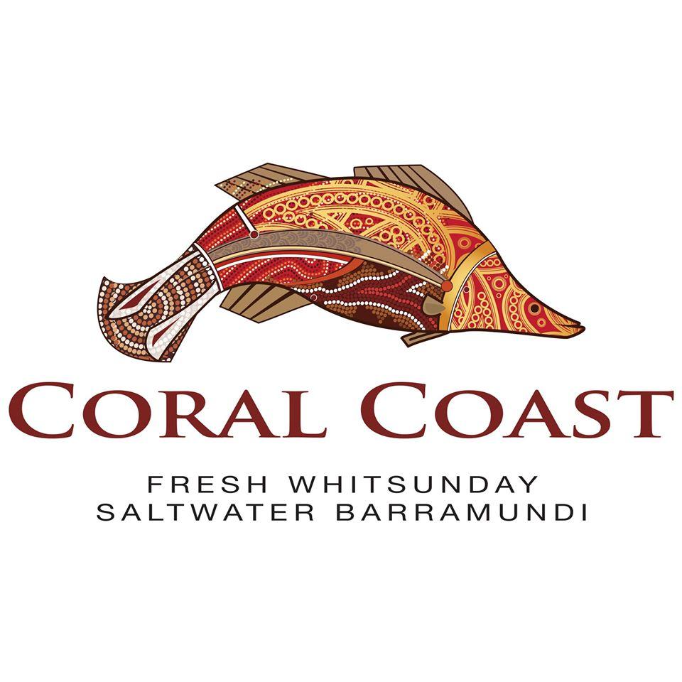 coral coast barra