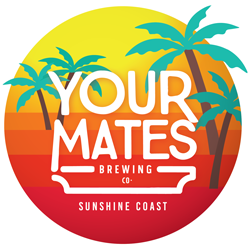 Your Mates Brewing Company