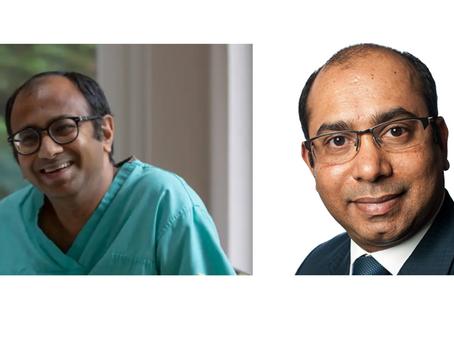 Leading Pain Consultants join Leva Clinic