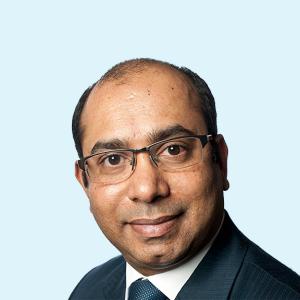 doctor Arun Bhaskar pain specialist