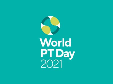 Celebrating World Physiotherapy Day