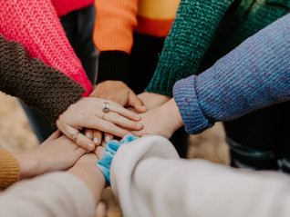 Patient's Perspective - The Importance Of Community When Living With Chronic Pain