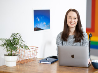 Patient's Perspective - How Blogger and Freelancer Pippa Manages Work with Chronic Illness