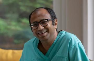 doctor deepak ravindran pain consultant
