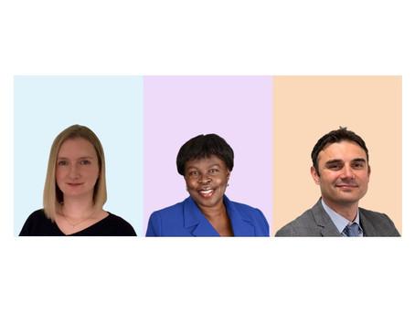 World-Leading Pain Consultants join Leva Clinic
