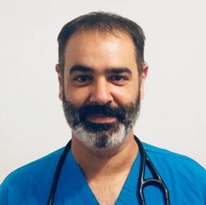 doctor haggai sharon pain consultant