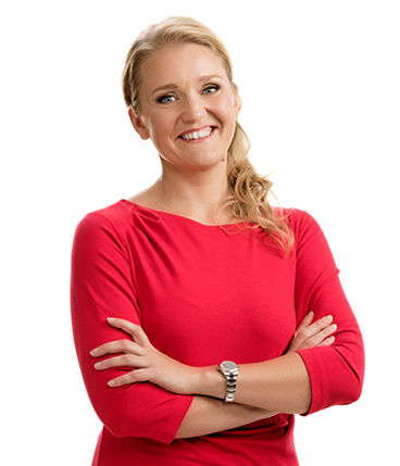 Hanna Keskiaho - Kuntavaaliehdokas 2017