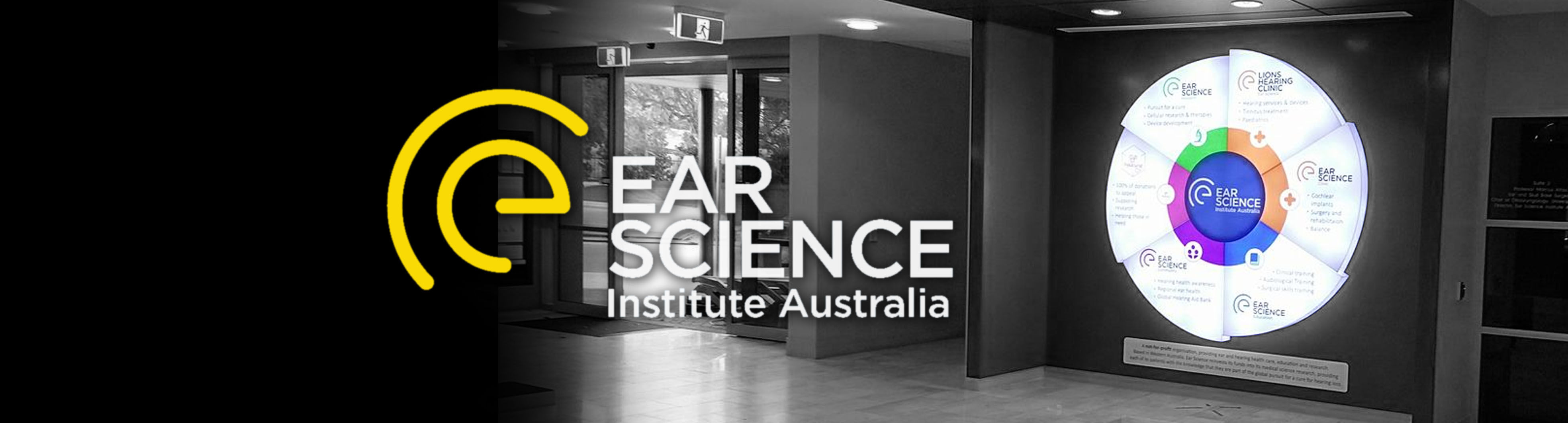 ear science