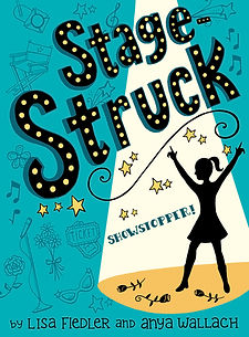 Stagestruck Showstopper! cover art