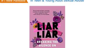 Liar Liar- Finding my Sunset After Sexual Assault