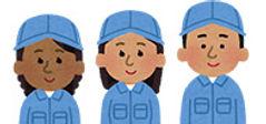 フィリピン技能実習生|技能実習生制度|受入の流れ|技能実習開始