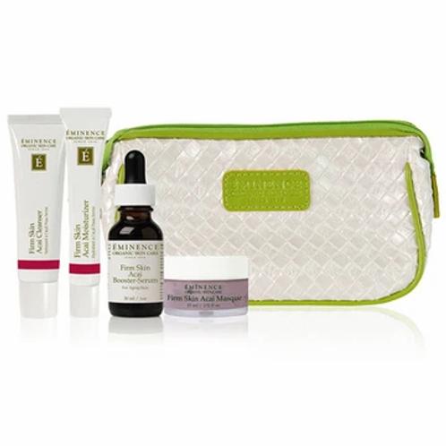 Firm Skin Starter Set - Eminence Organic Skincare