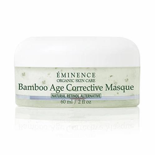Bamboo Age Corrective Masque* - Eminence Organic Skincare
