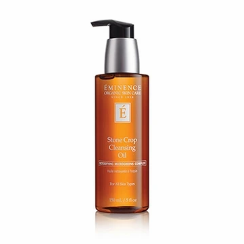 Stone Crop Cleansing Oil - Eminence Organic Skincare