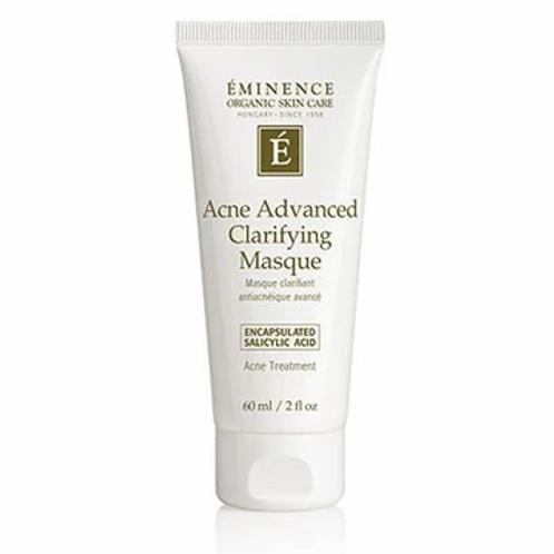 Acne Advanced Clarifying Masque - Eminence Organic Skincare