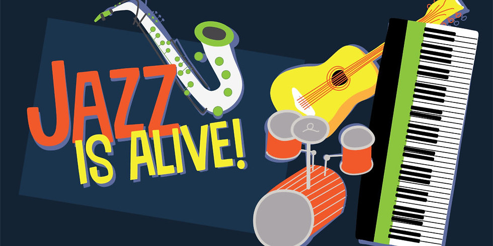 Sunday Jazz Live Band and Happy Hour