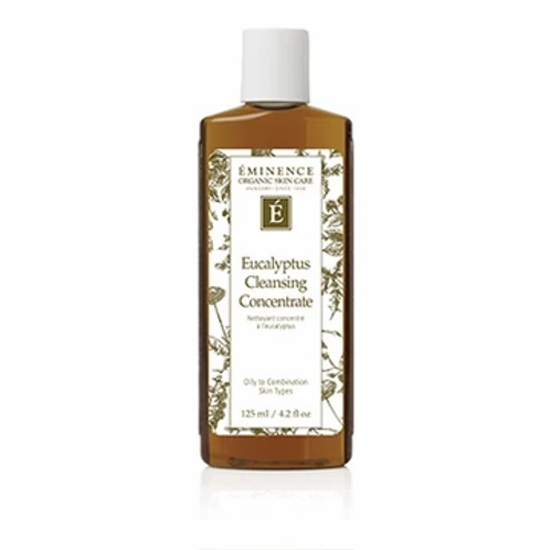 Eucalyptus Cleansing Concentrate - Eminence Organic Skincare