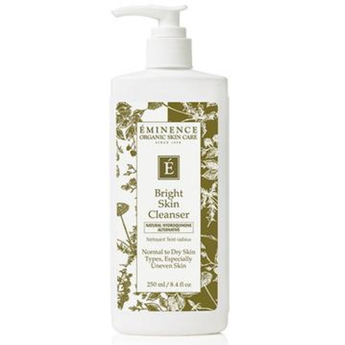 Bright Skin Cleanser - Eminence Organic Skincare