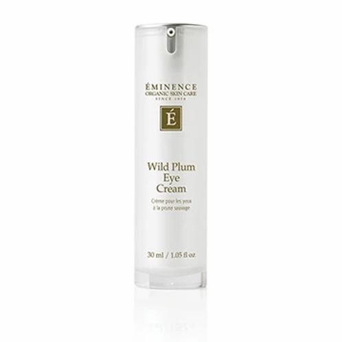 Wild Plum Eye Cream - Eminence Organic Skincare