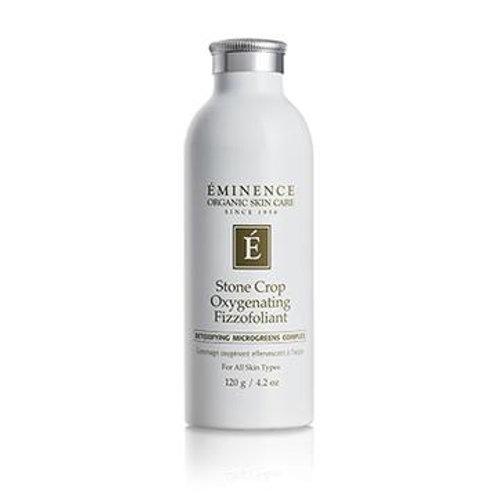 Stone Crop Oxygenating Fizzofoliant - Eminence Organic Skincare