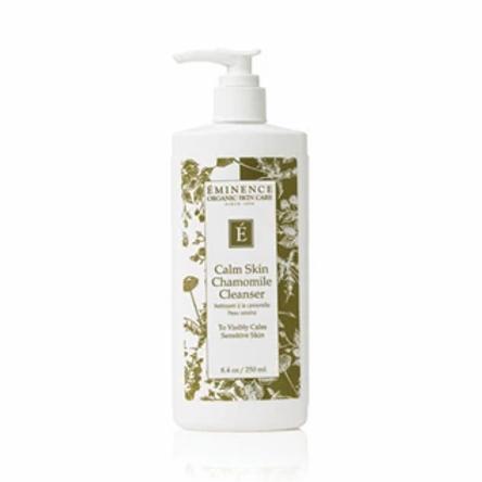 Calm Skin Chamomile Cleanser - Eminence Organic Skincare