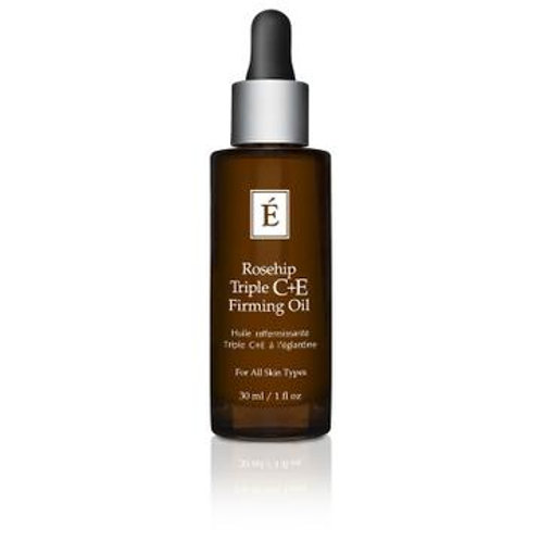 Rosehip Triple C+E Firming Oil - Eminence Organic Skincare