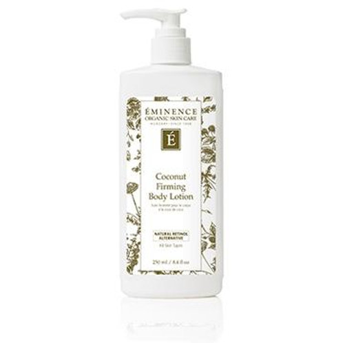 Coconut Firming Body Lotion - Eminence Organic Skincare