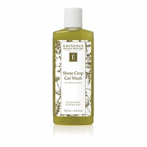 Stone Crop Gel Wash - Eminence Organic Skincare