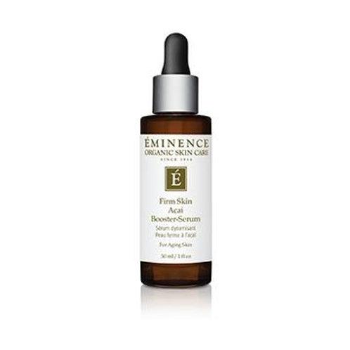 Firm Skin Acai Booster Serum - Eminence Organic Skincare