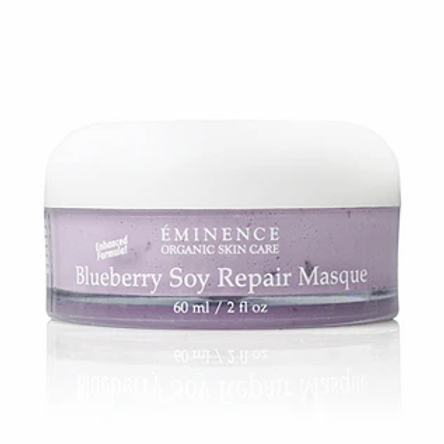 Blueberry Soy Repair Masque* - Eminence Organic Skincare