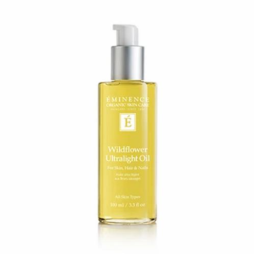 Wildflower Ultralight Oil - Eminence Organic Skincare
