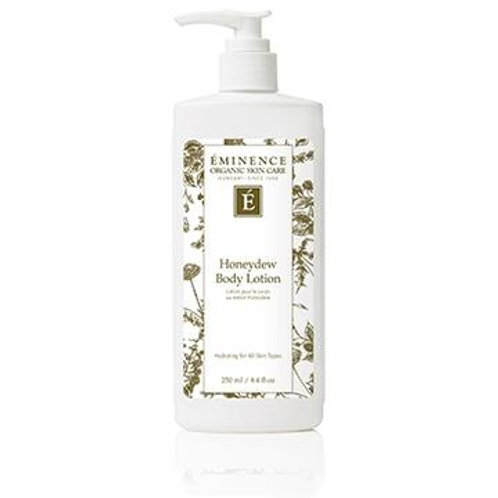 Honeydew Body Lotion - Eminence Organic Skincare