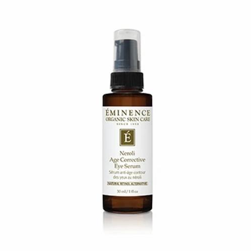 Neroli Age Corrective Eye Serum - Eminence Organic Skincare