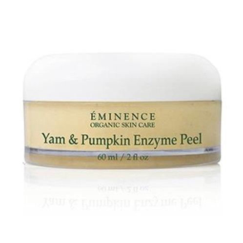 Yam & Pumpkin Enzyme Peel - 5%- Eminence Organic Skincare