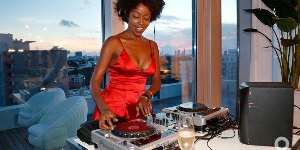 Live DJ Nuny Love Happy Hour
