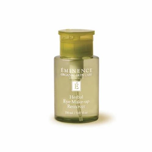 Herbal Eye Make Up Remover - Eminence Organic Skincare