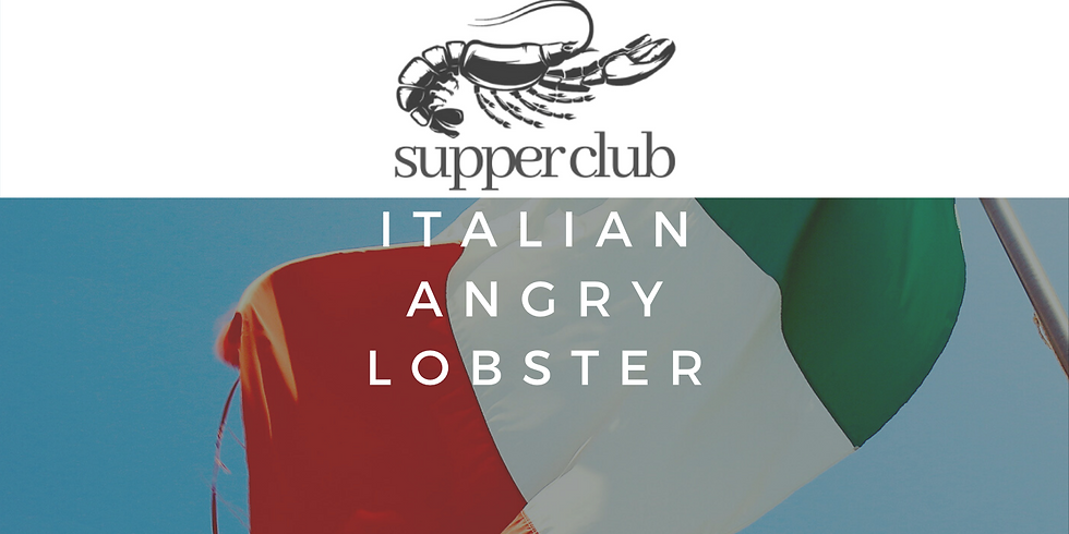 Sunday Angry Lobster