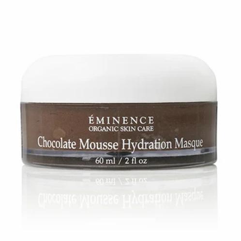 Chocolate Mousse Hydration Masque* - Eminence Organic Skincare
