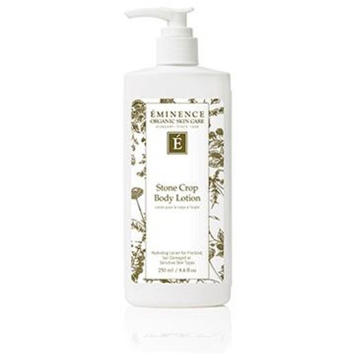 Stone Crop Body Lotion/Aftersun - Eminence Organic Skincare