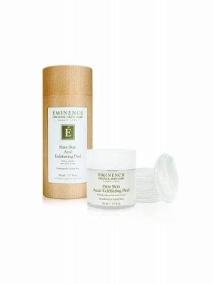 Firm Skin Acai Exfoliating Peel - Eminence Organic Skincare