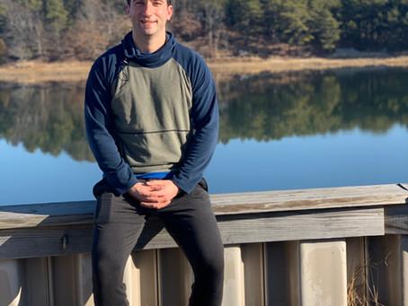 February 2020 Member of the Month: Oliver Katz