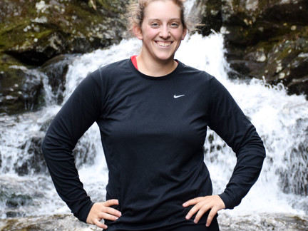 October 2019 Member of the Month: Carly Pedersen