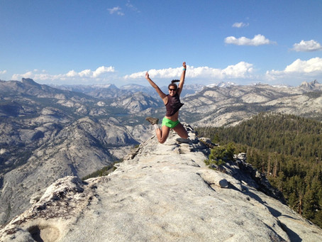 October 2020 Member of the Month: Karla Ramos