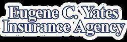 Eugene C Yates Logo.png