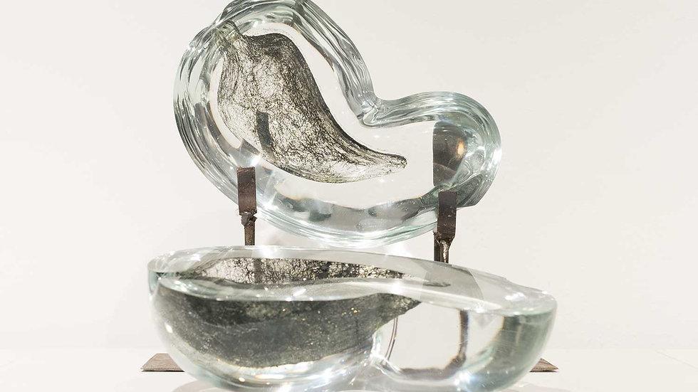 Distillato by Sally Viganò