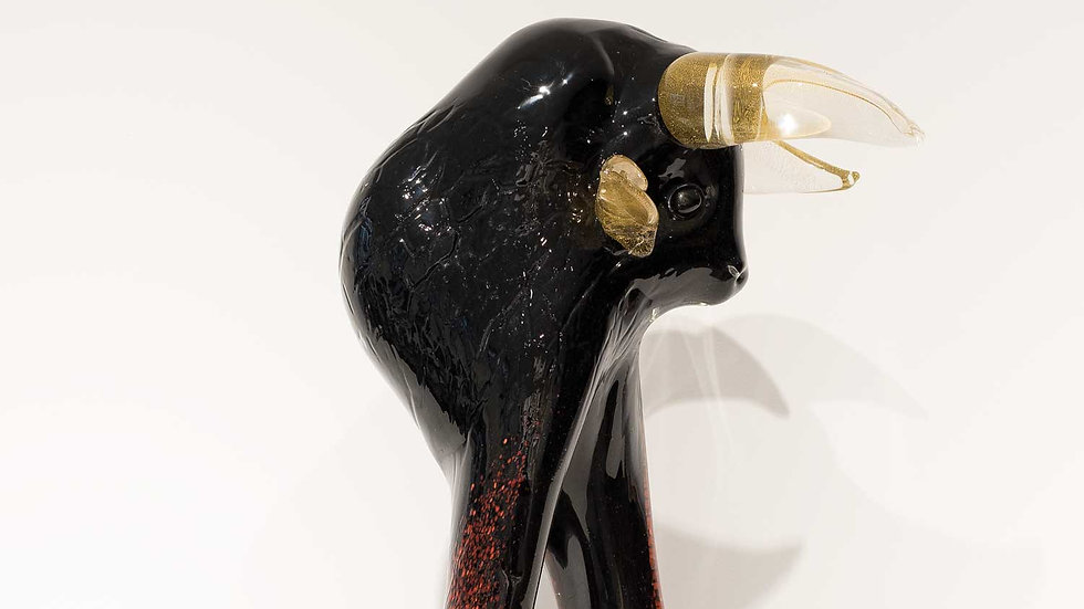 Minotauro by Aristide Najean
