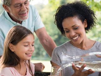 Pomperaug River Watershed Coalition Celebrates Drinking Water Week