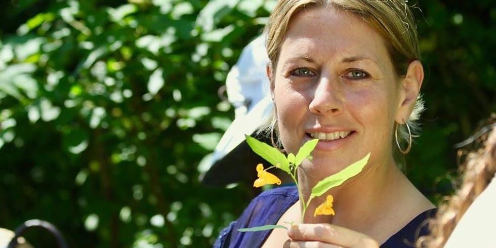 Edible and Medicinal Plants of CT