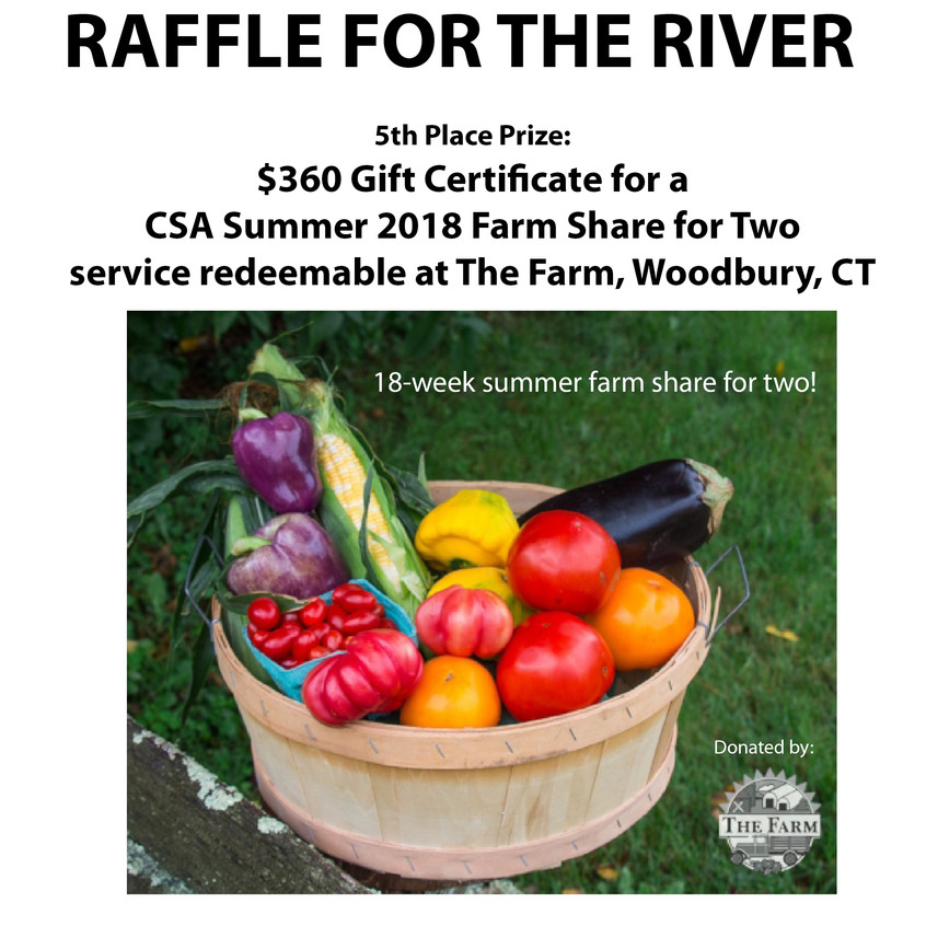 CSA Summer 2018 Farm Share for Two
