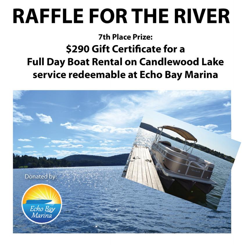Echo Bay Marina